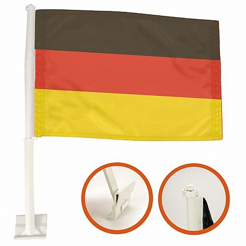 autofahne deutschland fanartikel gro handel. Black Bedroom Furniture Sets. Home Design Ideas