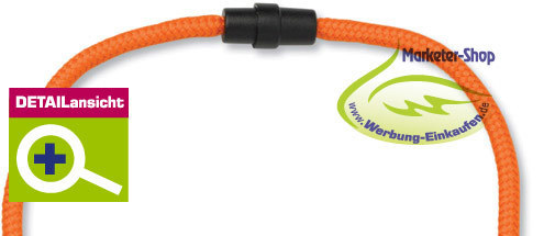 schl sselband paracord lanyard werbeartikel auch mit h lle. Black Bedroom Furniture Sets. Home Design Ideas